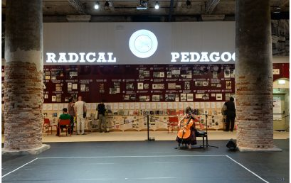 Recognition of Prior Learning as 'Radical Pedagogy'