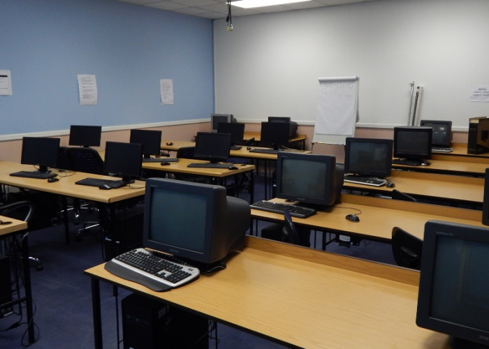 IT Lecture Theatres